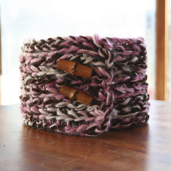 pink-and-brown-neckwarmer