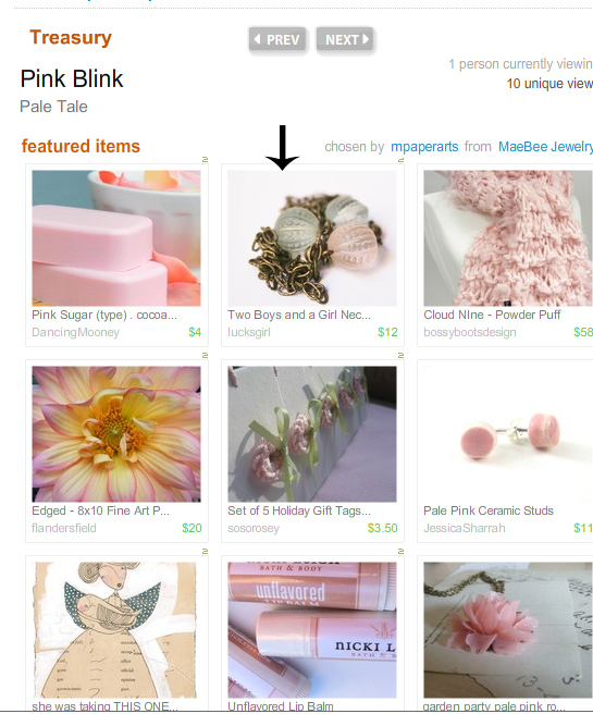 pink-treasury