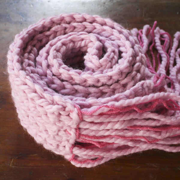 etsy-pink-chunky-scarf